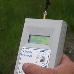 Elektrosmog fachgerecht messen