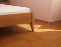 Fußboden als Abschirmung